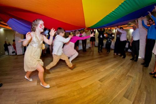 atrakcje weselne dla dzieci, atrakcje dla dorołych na weselu, zabawy animacyjne, animator, wodzirej na wesele, niania na weselu
