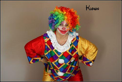 clown-na-urodziny-kraków